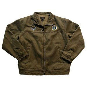 WOOLRICH ELITE SERIES Tactical Men's Fleece Lined